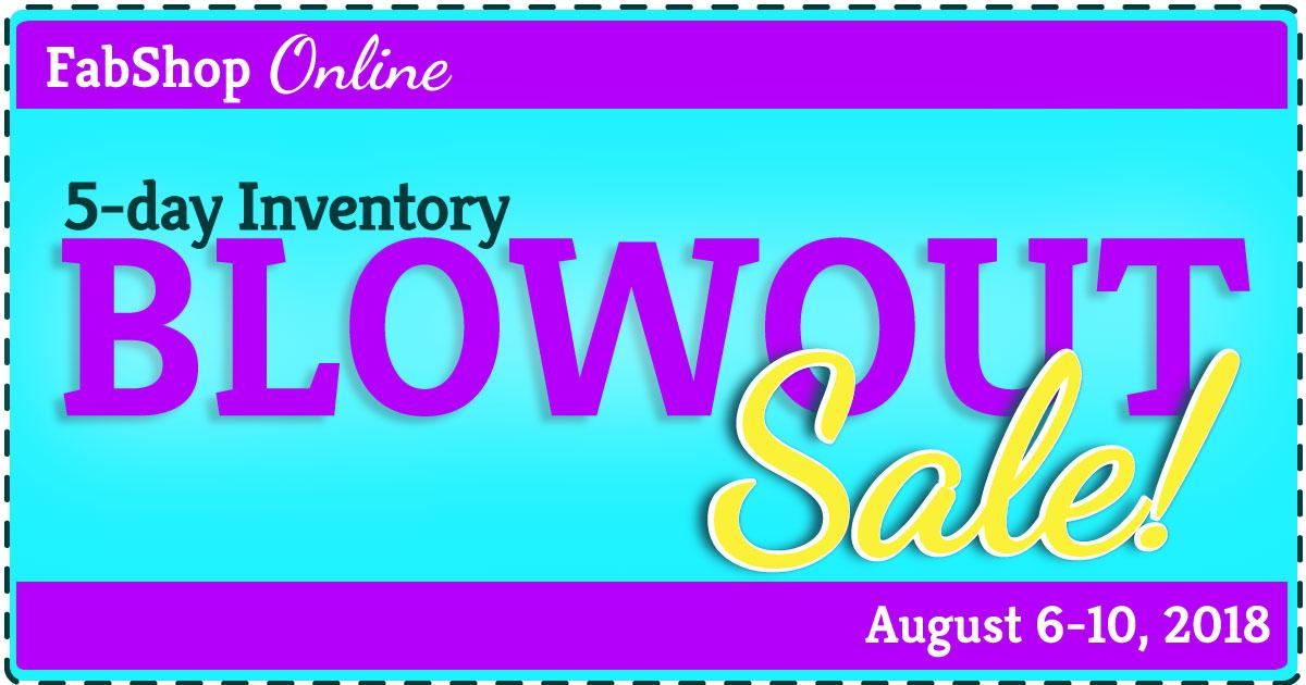 melindas fabric shop coupon code